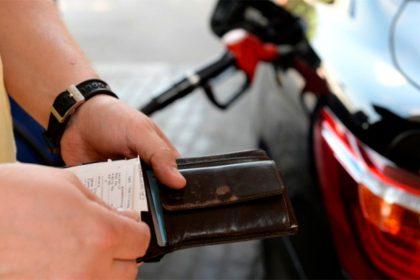 цены на бензин в 2018