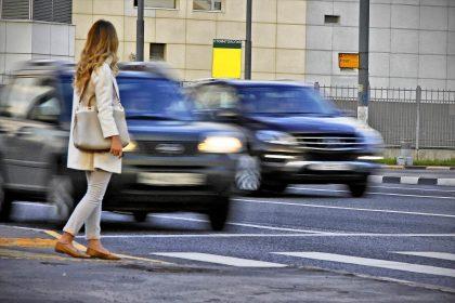 день пешехода