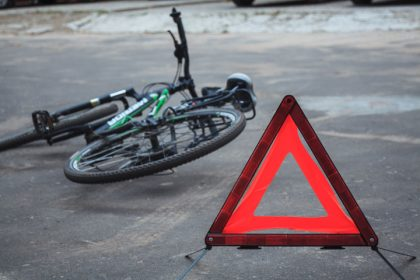 штраф для велосипедистов