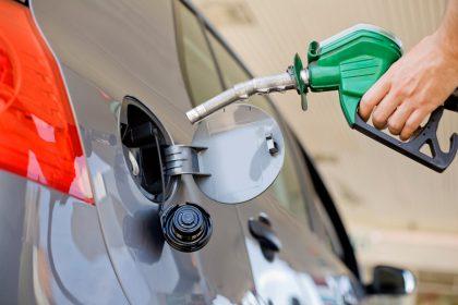 недолив бензина