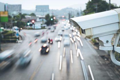 камеры дорожного движения
