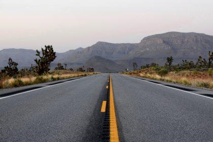 покрытие автомобильных дорог