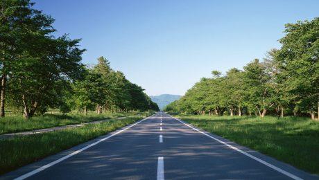 чистые дороги