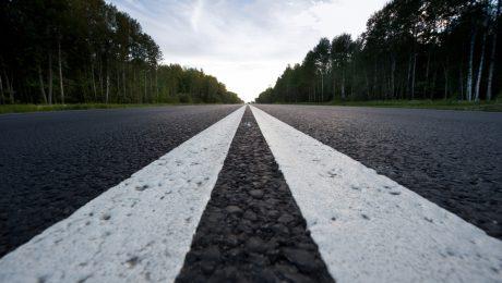 состояние автомобильных дорог