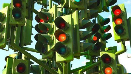 светофоры ГОСТ
