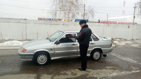 законы для водителей