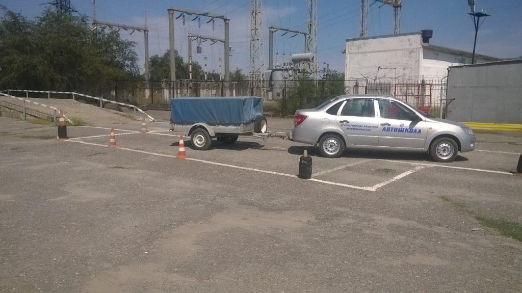 автошколы волгоградской области