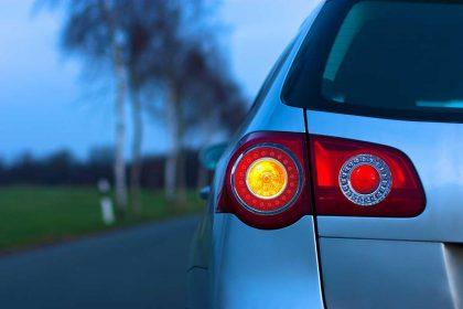 поворотники +на автомобиле