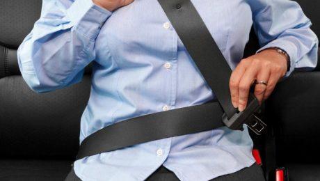 ремень безопасности автомобиля